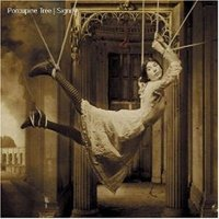 Porcupine Tree - Signify (re-issue) CD (album) cover