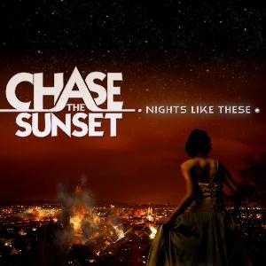 Chase The Sunset - Nights Like These CD (album) cover