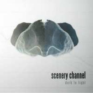 Scenery Channel - Dark To Light CD (album) cover