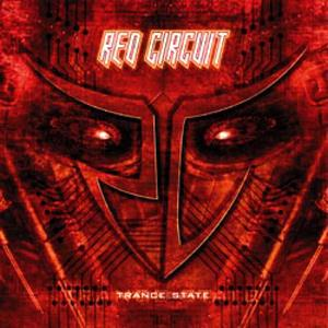 RED CIRCUIT - Trance State CD album cover