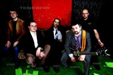 TENEBRIS image groupe band picture