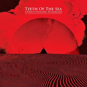 Teeth Of The Sea - A Field In England: Re-imagined CD (album) cover