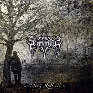 De Profundis A Bleak Reflection CD album cover