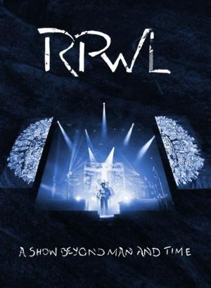 Rpwl - A Show Beyond Man And Time DVD (album) cover