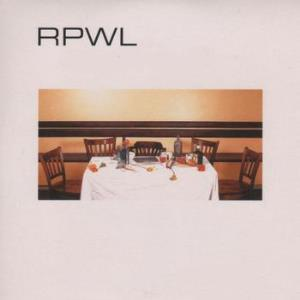 Rpwl - Rarities CD (album) cover