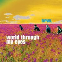 RPWL - World Through My Eyes CD album cover