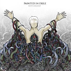 Painted In Exile - Revitalized CD (album) cover