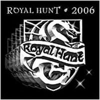 ROYAL HUNT - Royal Hunt 2006 CD album cover
