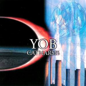 Yob - Catharsis CD (album) cover