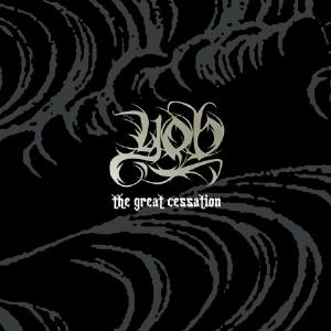 Yob - The Great Cessation CD (album) cover