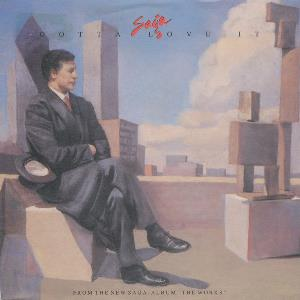 Saga - Gotta Love It CD (album) cover
