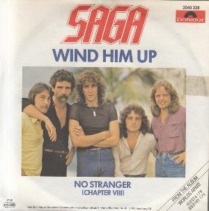 Saga - Wind Him Up CD (album) cover