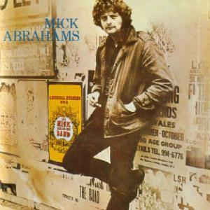 Blodwyn Pig - A Musical Evening With (mick Abrahams) CD (album) cover