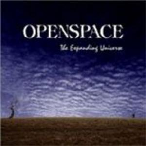 Openspace - The Expanding Universe CD (album) cover