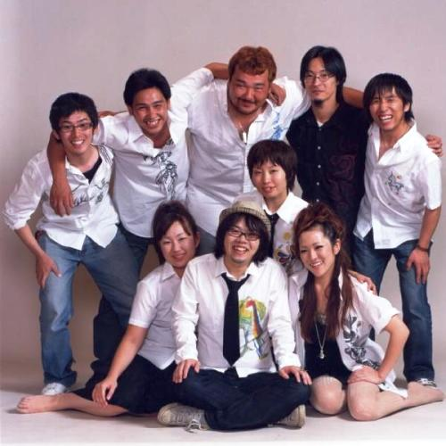 DAIMON ORCHESTRA image groupe band picture
