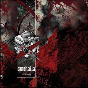 Smohalla - Resilience CD (album) cover
