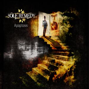 Sole Remedy - Apoptosis CD (album) cover