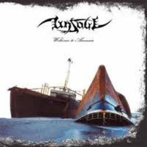 Unsoul - Welcome To Annexia CD (album) cover