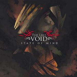 The Last Void - State Of Mind CD (album) cover