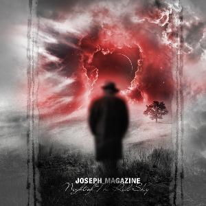 Joseph Magazine - Night Of The Red Sky CD (album) cover