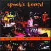 Spock's Beard - The Beard Is Out There CD (album) cover