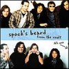 Spock's Beard - From The Vault CD (album) cover