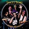 Spock's Beard - There And Here CD (album) cover