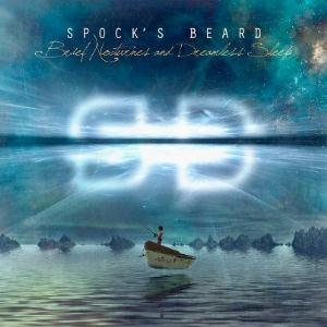 SPOCK'S BEARD - Brief Nocturnes And Dreamless Sleep CD album cover