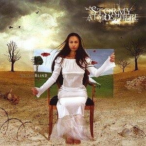 Stormy Atmosphere - Colorblind CD (album) cover