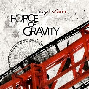 SYLVAN - Force Of Gravity CD album cover