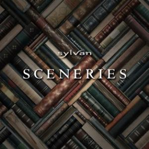 SYLVAN - Sceneries CD album cover