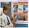 Supertramp - The Autobiography Of Supertramp CD (album) cover