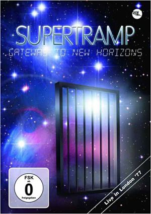 Supertramp - Gateway To New Horizons DVD (album) cover