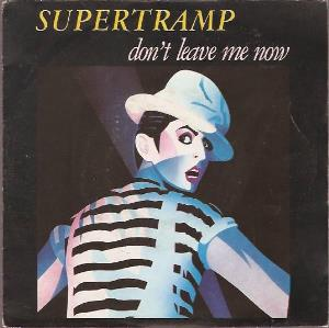 Supertramp - Don't Leave Me Now / Waiting So Long CD (album) cover