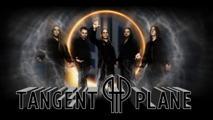 TANGENT PLANE image groupe band picture