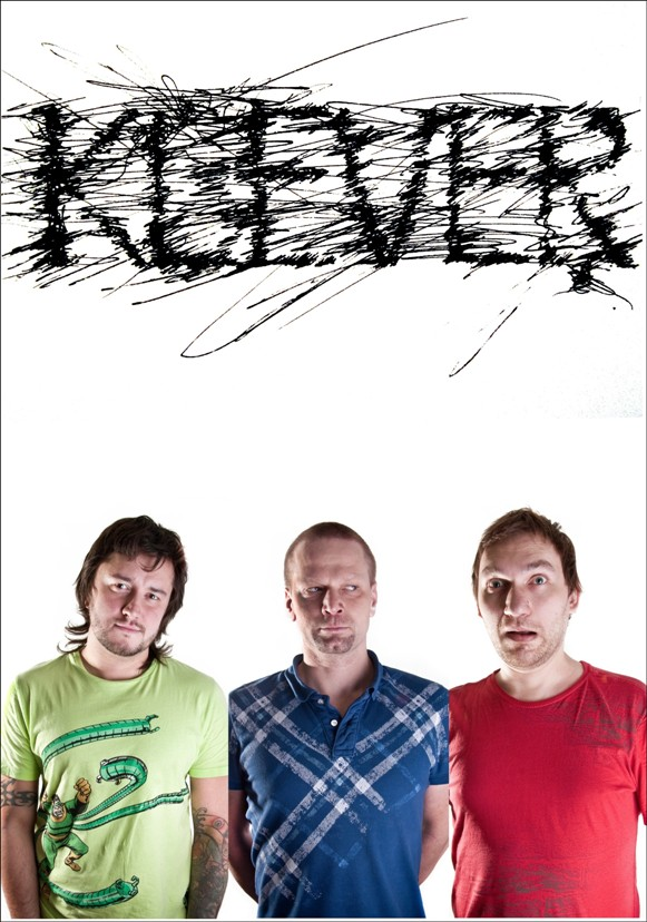 KLEVER image groupe band picture