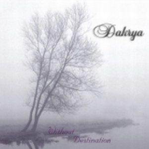 DAKRYA - Without Destination CD album cover