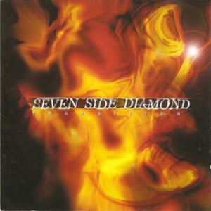 Seven Side Diamond - Transition CD (album) cover