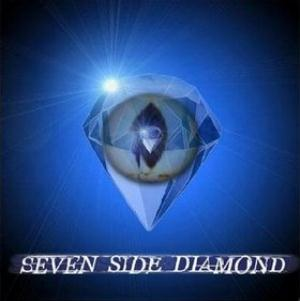 Seven Side Diamond - Seven Side Diamond CD (album) cover