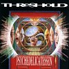 Threshold - Psychedelicatessen CD (album) cover