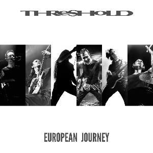 Threshold - European Journey CD (album) cover