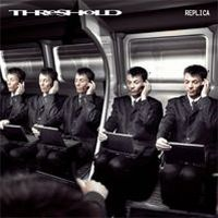 Threshold - Replica (fan Club Release) CD (album) cover