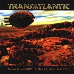 Transatlantic - Smpte - The Roine Stolt Mixes CD (album) cover