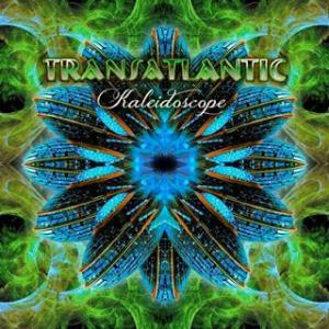 TRANSATLANTIC - Kaleidoscope CD album cover