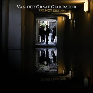 Van Der Graaf Generator - Do Not Disturb CD (album) cover
