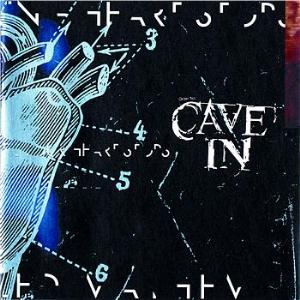 Cave In - Until Your Heart Stops CD (album) cover