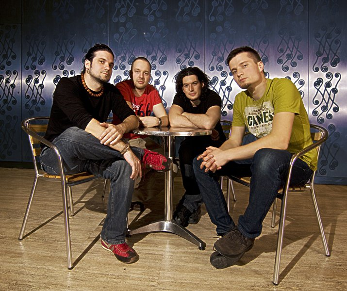 SPECIAL PROVIDENCE image groupe band picture