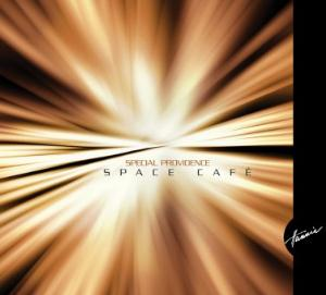 Special Providence - Space Café CD (album) cover