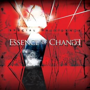Special Providence - Essence Of Change CD (album) cover