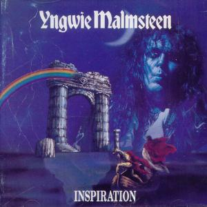 Yngwie Malmsteen - Inspiration CD (album) cover